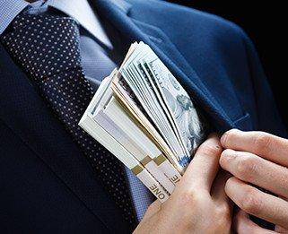 עבירות כלכליות - לוליק אסל - עורך דין פלילי - לוליק אסל - עורך דין פלילי