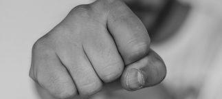 בית המשפט זיכה אדם שהואשם כי תקף את בן זוגה של גרושתו