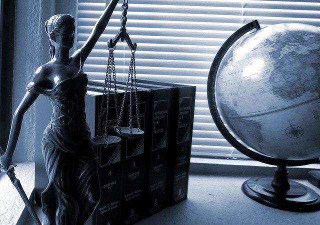 מאזני הצדק ועולם