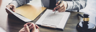 היבטים משפטיים שצריך לבחון בעת קניית דירה